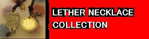 バナーレザーネックレスコレクション20121219NEW
