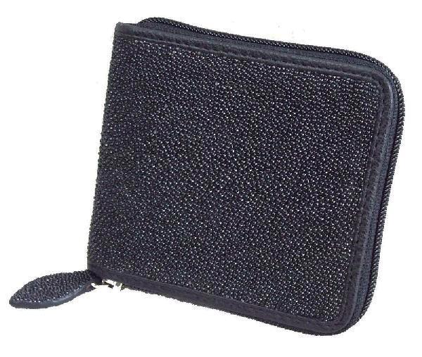 スティングレイ折財布2